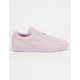 PUMA Suede Classic Emboss Womens Shoes