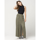 BILLABONG Honey Maxi Skirt