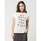 BILLABONG No Rest For The Wild Womens Tee