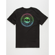 BILLABONG Flip Wave Mens T-Shirt