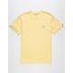 QUIKSILVER Diamond M & W Mens T-Shirt