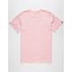 QUIKSILVER Script Mens T-Shirt