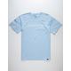 ADIDAS Horizontal Mens T-Shirt