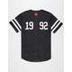 LA FAMILIA 1992 Mens Baseball Jersey