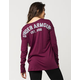 UNDER ARMOUR Favorite Word Mark Womens Tee