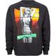 MIGHTY HEALTHY Dreamer Mens Sweatshirt