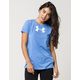 UNDER ARMOUR Favorite Womens Tee