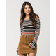 FREE PEOPLE Portland Tee Womens Top