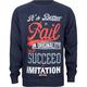 MIGHTY HEALTHY PS Fail Mens Sweatshirt