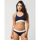 TOMMY HILFIGER Cotton Lounge Bikini