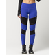 PUMA Mix Material Womens Leggings