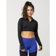 PUMA All Eyes On Me Womens Crop Top
