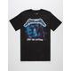METALLICA Ride The Lightning Mens T-Shirt