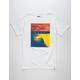 REEF Roadz Mens T-Shirt