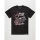 PINK DOLPHIN Portal Mens T-Shirt