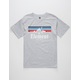 ELEMENT Ridge Mens T-Shirt