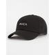 RVCA Larry Mens Dad Hat