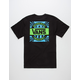 VANS 50th Authentic Original Mens T-Shirt