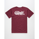 VANS 50th Full Cab Mens T-Shirt