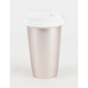 Rose Gold Coffee Tumbler
