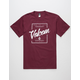 VOLCOM Streamer Mens T-Shirt