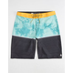 REEF Bowls Mens Boardshorts