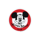 Mickey Mouse Club Sticker