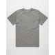 RVCA The Daily Mens Pocket Tee