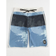 RVCA Splice Mens Boardshorts