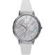 NIXON Kensington Leather Watch