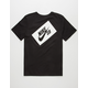 NIKE SB Dri-FIT Woven Box Mens T-Shirt