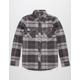 NIKE SB Classic Mens Flannel Shirt