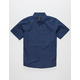 RVCA Daisy Dot Boys Shirt