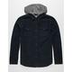 O'NEILL Flatts Mens Hooded Shirt