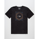 HURLEY In Deep Mens T-Shirt
