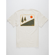 VANS Greenwood Mens T-Shirt
