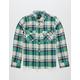 COASTAL Mason Boys Flannel Shirt