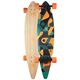 GOLDCOAST Orbit Pintail Longboard- AS IS