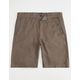 RVCA Viceroy Mens Shorts