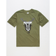 THE NORTH FACE Graphic Deer Boys T-Shirt