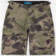 FOX Slambozo Mens Hybrid Shorts