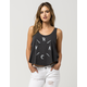 RVCA Painted RVCA Womens Tank