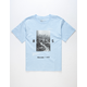 YOUNG & RECKLESS Across The City Boys T-Shirt