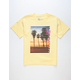 YOUNG & RECKLESS Coastline Boys T-Shirt