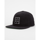 NIKE SB Washed Cord Strapback Hat