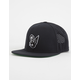 NIKE SB Skunk Mens Trucker Hat