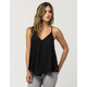 ROXY Perfect Pitch Womens Tank