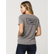VANS Authentic Trap Womens Tee