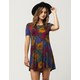 RVCA Sylas Dress