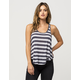 VOLCOM Lived In Womens Tank
